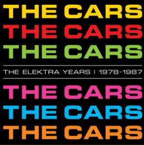 THE_CARS_ELEKTRA_YEARS