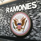 Queens Museum Pays Tribute to the Ramones