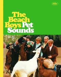 The Beach Boys-PS50-Collectors-cover