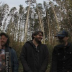 New Zealand Band the Shifting Sands Make Their East Coast Debut