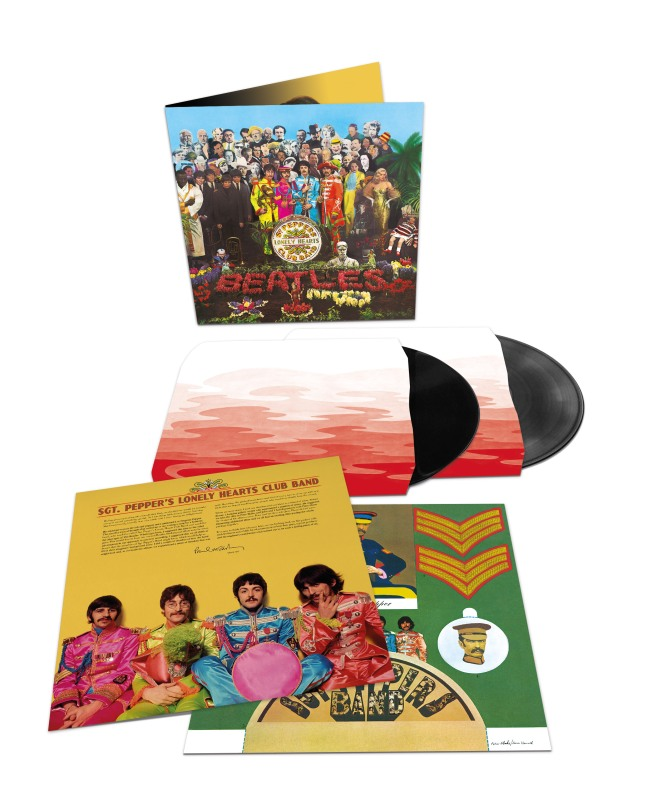 RS11_The Beatles Sgt Pepper 2LP 3D Product Shot-1