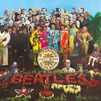 The Beatles Mark Sgt. Pepper's 50th Anniversary With Special Reissue