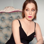 Suzanne Vega Talks About '99.9F°' Turning 25 and Her New Carson McCullers Play