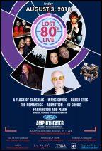 Lost '80s Live