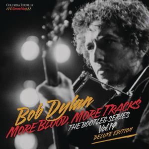 Album Artwork - Bob Dylan