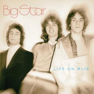 big star-wlir